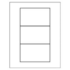 3x5 Card Template by Index Card 3x5 Images