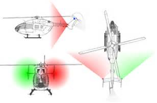 hubschrauber beleuchtung beleuchtung am modellhelikopter