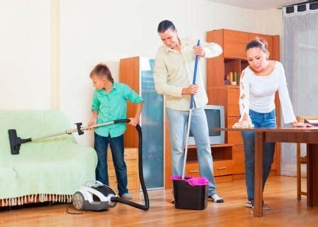 limpiar una casa 20 trucos para limpiar la casa limpirsa