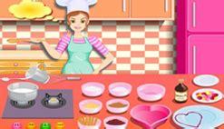 jeux de fille cuisine gratuit en fran軋is pin jeux cuisine cake on