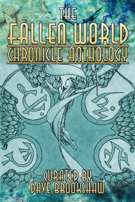the greystone chronicles book three darkness fallen books the fallen world chronicle fiction anthology white wolf