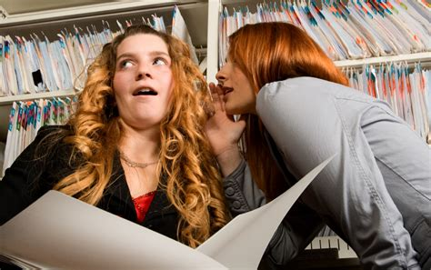 prevent office gossip workplace gossip can be toxic health net business pulse