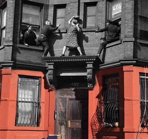 new york then and new york city then now famous daily news photos brought back to life