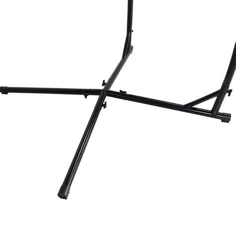 Hammock Chair And Stand Sunnydaze Durable X Stand And Hanging Hammock Chair Set Or