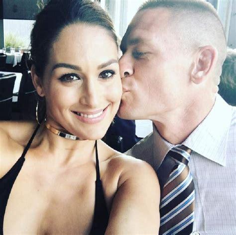 Notch S Net Worth by John Cena Espys 2016 Host Amp Girlfriend Nikki Bella Net