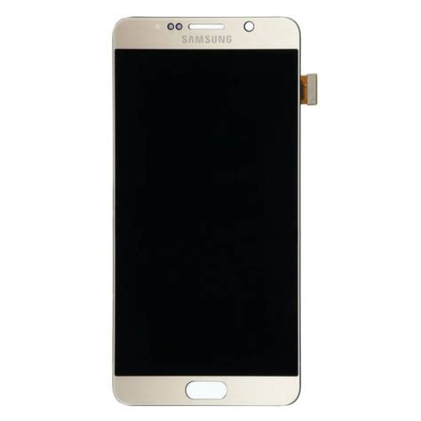 Lcd Samsung Note 5 Original samsung galaxy note 5 lcd screen digitizer replacement