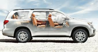 When Will Toyota Sequoia Be Redesigned Toyota Sequoia 2017 Redesign 2018 New Cars