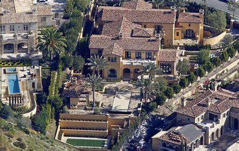 Bryant Crib by Top 10 Most Expensive Nba Player Homes
