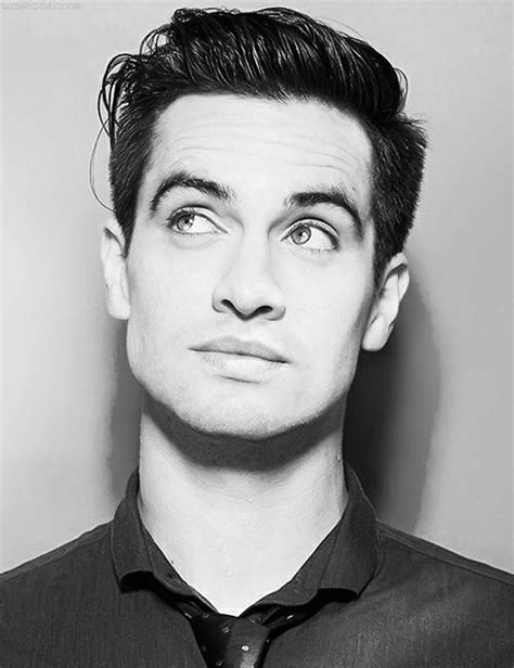 brendon urie 1852 best brendon urie panic at the disco images on