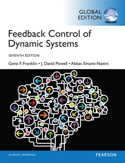 feedback of dynamic systems global edition 7th