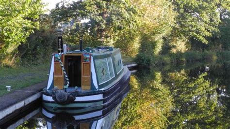 living on a boat on dry land how to live on a canal boat