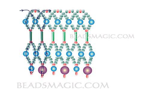 bugle patterns free free bead patterns tutorials autos weblog