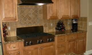Kitchen Backsplash Stone Tiles stone backsplash tile ideas home design ideas