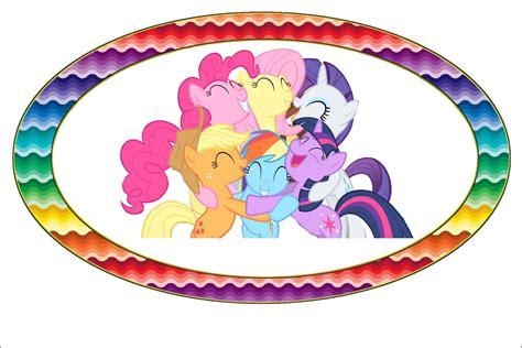 Stiker Sticker Pony 1000 ideas about my pony stickers on