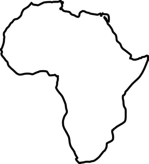 african elephant outline tattoo pinterest images of africa clipart clipart kid ink me pinterest