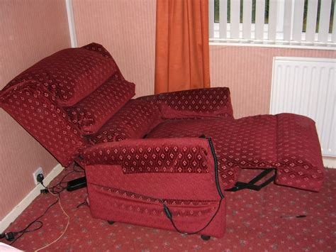 second hand electric recliner chairs buy second hand disability equipment and mobility aids