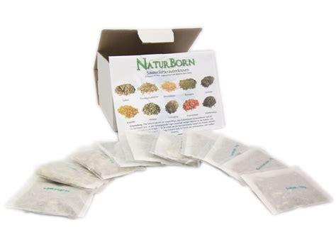 Herbal Pillows by Sauna Herbal Pillow Box 10 Herbs 94257001