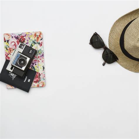 Summer Flat Lay Templates   Free download   Morgane Galin