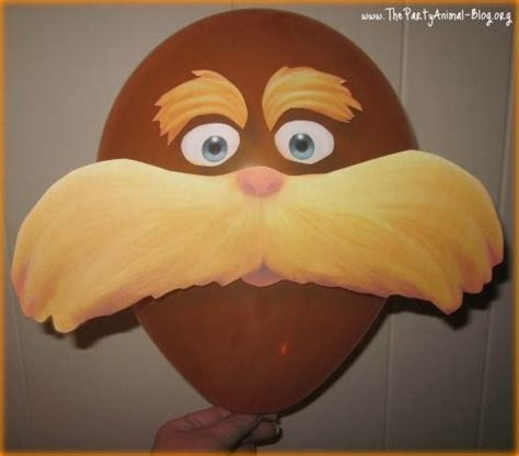 new hears cut 17 best images about the lorax ideas on pinterest horton