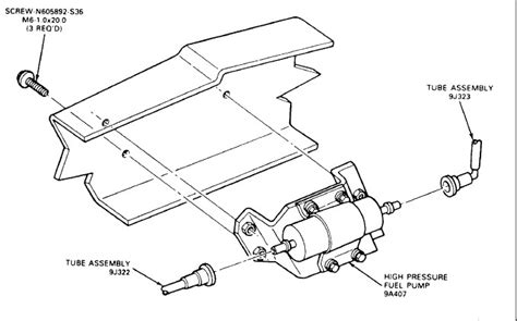 resistor f1 ford f 150 blower resistor location ford free engine image for user manual