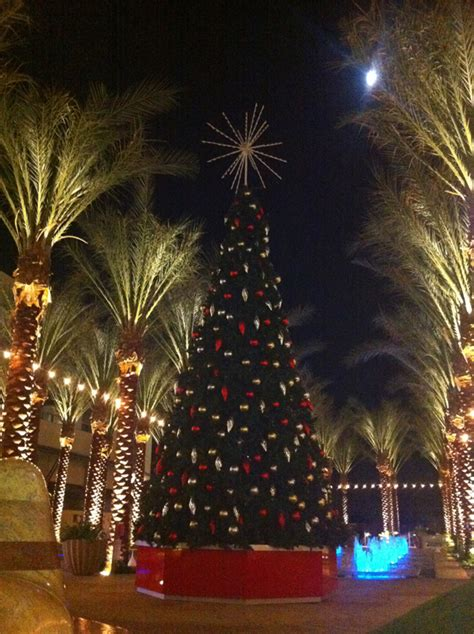 christmas in scottsdale scottsdale paradise valley