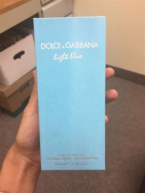 fake dolce and gabbana light blue re fake dolce gabbana light blue perfume bottle