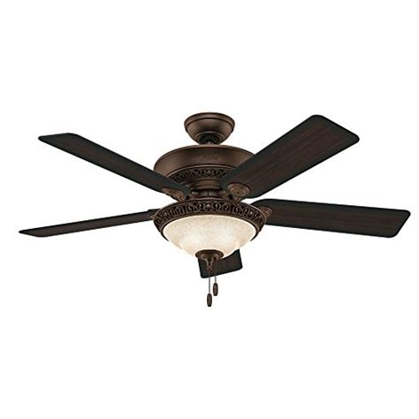 hunter fan blades amazon hunter fan company 53200 italian countryside 52 inch