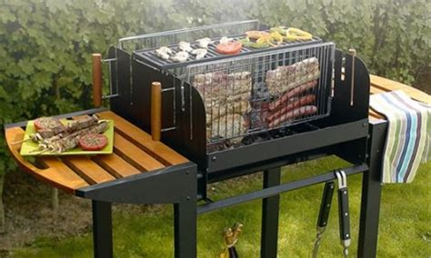 Grill Pattes Lisieux by Barbecue Vertical