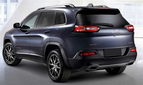 nueva jeep grand 2018 2018 jeep grand release date and redesign 2018