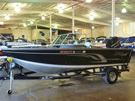 used alumacraft boats for sale in michigan alumacraft trophy 185 2015 used boat for sale in bay city