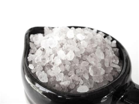 Epsom Salt Bath For Meth Detox by Simple Detox Epsom Salt Bath Homegrown In The Valley