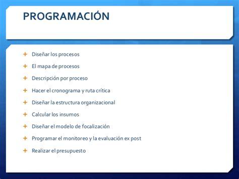 manual formulacin evaluacin y monitoreo de proyectos manual de formulaci 243 n monitoreo y evaluaci 243 n de proyectos