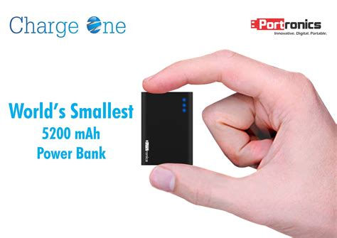 power bank small businessitnews4u charge one the world s smallest