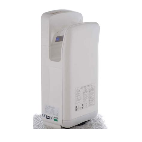 bathroom hand dryer bathroom automatic high speed energy saving blade hand dryer