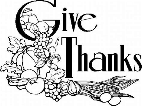 bible coloring pages thanksgiving free religious clip art thanksgiving google search