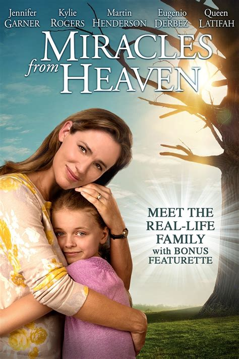 The Miracle From Heaven Miracles From Heaven 2016 Review Mrqe