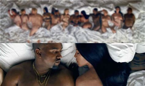 kanye west in bed taylor swift donald trump kim kardashian and more lie