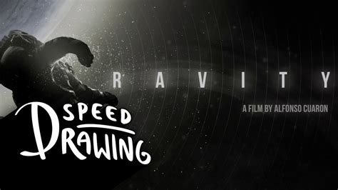 best film oscar 2014 youtube gravity 2014 oscar best picture poster speed drawing hd