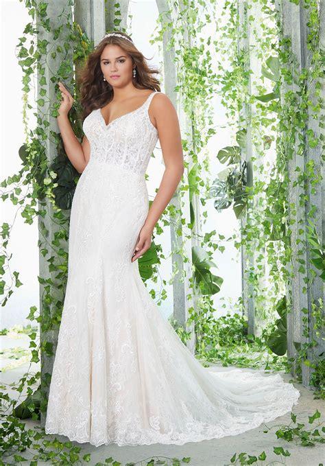 Designer Wedding Dresses & Bridal Gowns   Morilee