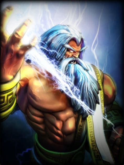 imagenes de dios zeus image zeus lightning bolt png superpower wiki fandom