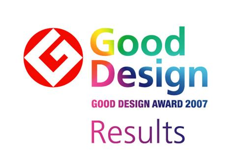 good design award indonesia good design 2007 默认讨论版 角落 西祠胡同