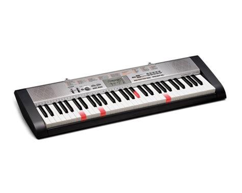 tastiere casio prezzi casio lk130 tastiera 61 tasti suonostore