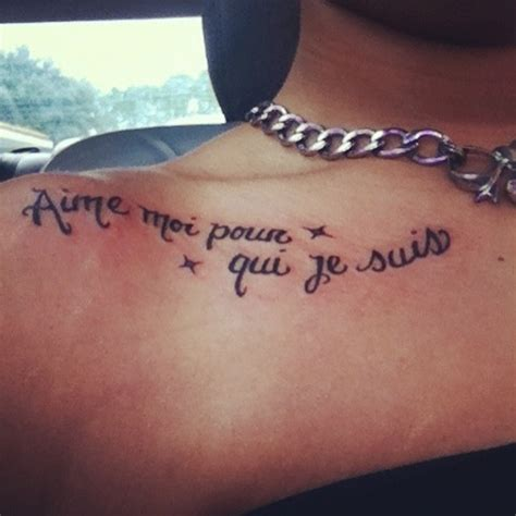 french tattoo quotes tattoos quotes quotesgram