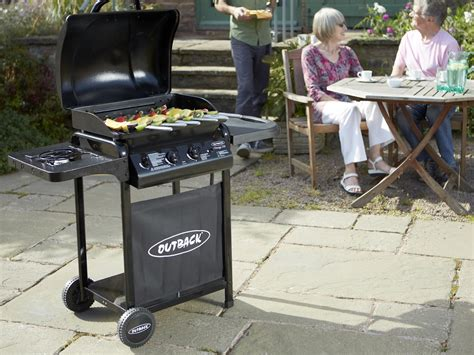 best gas barbecues 10 best gas bbqs the independent