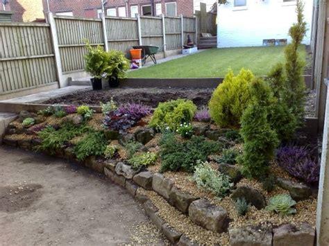 Garden Rockery Design Ideas 23 Best Images About Rockeries On Garden Ideas Building And The