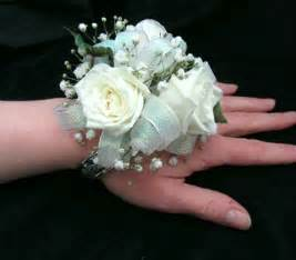 How To Make A Wristlet Corsage Prom Flowers Delivery Portland Me Dodge The Florist