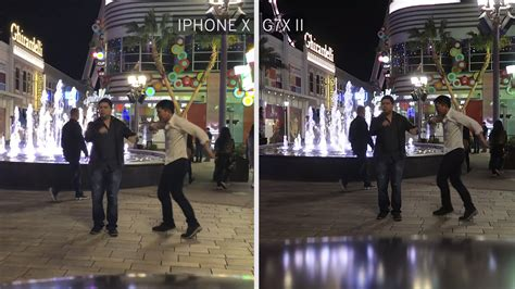 canon gx ii  iphone  comparison tests    phones   replace compact