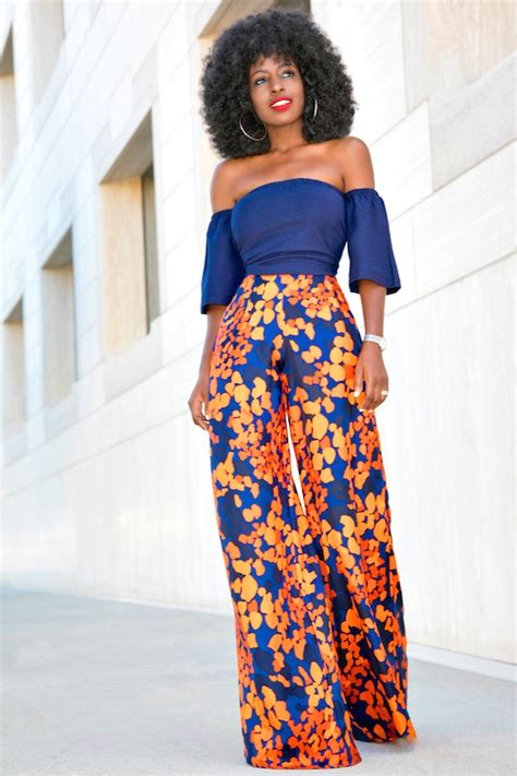 Style Pantry Short Off The Shoulder Top Floral Print