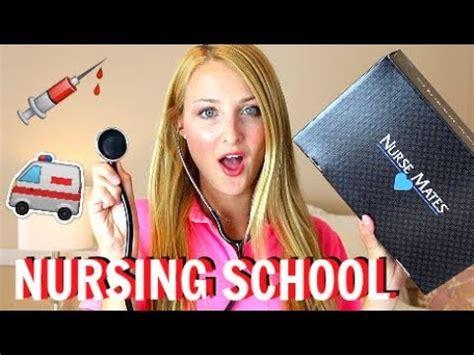 Nursing School Necessities - nursing school supplies haul