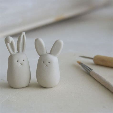 clay crafts for to make kawaii things to make out of clay